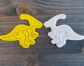 HB Cookie Cutters
