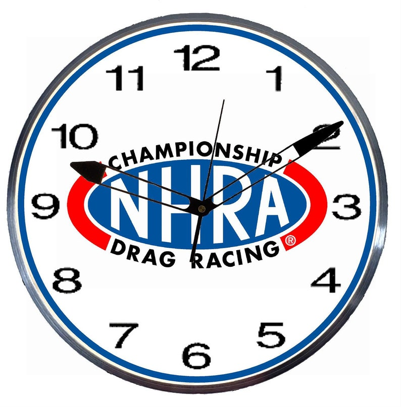 NHRA WINSTON DRAG RACING VINTAGE EMBROIDERED PATCH /& DECAL