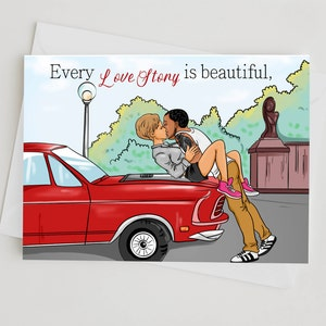 Anniversary Card /& MRS Humor Card CARTER Naughty Greeting Card MR Love Card Valentine/'s Card Funny Card Birthday Card