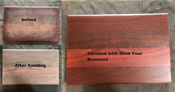 erityinen kenkä paras laatu saapuvat Beeswax Timber Polish - 190 mL - Natural Wood Finish - Food Safe Wood  Finish - Wood Wax - Cutting Board Finish - Wooden Toy Polish