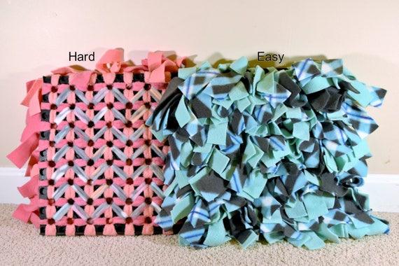 Fleece Snuffle Mat--Custom Colors