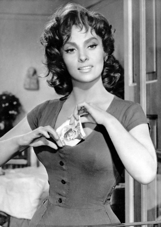 pictures Gina Lollobrigida (born 1927)