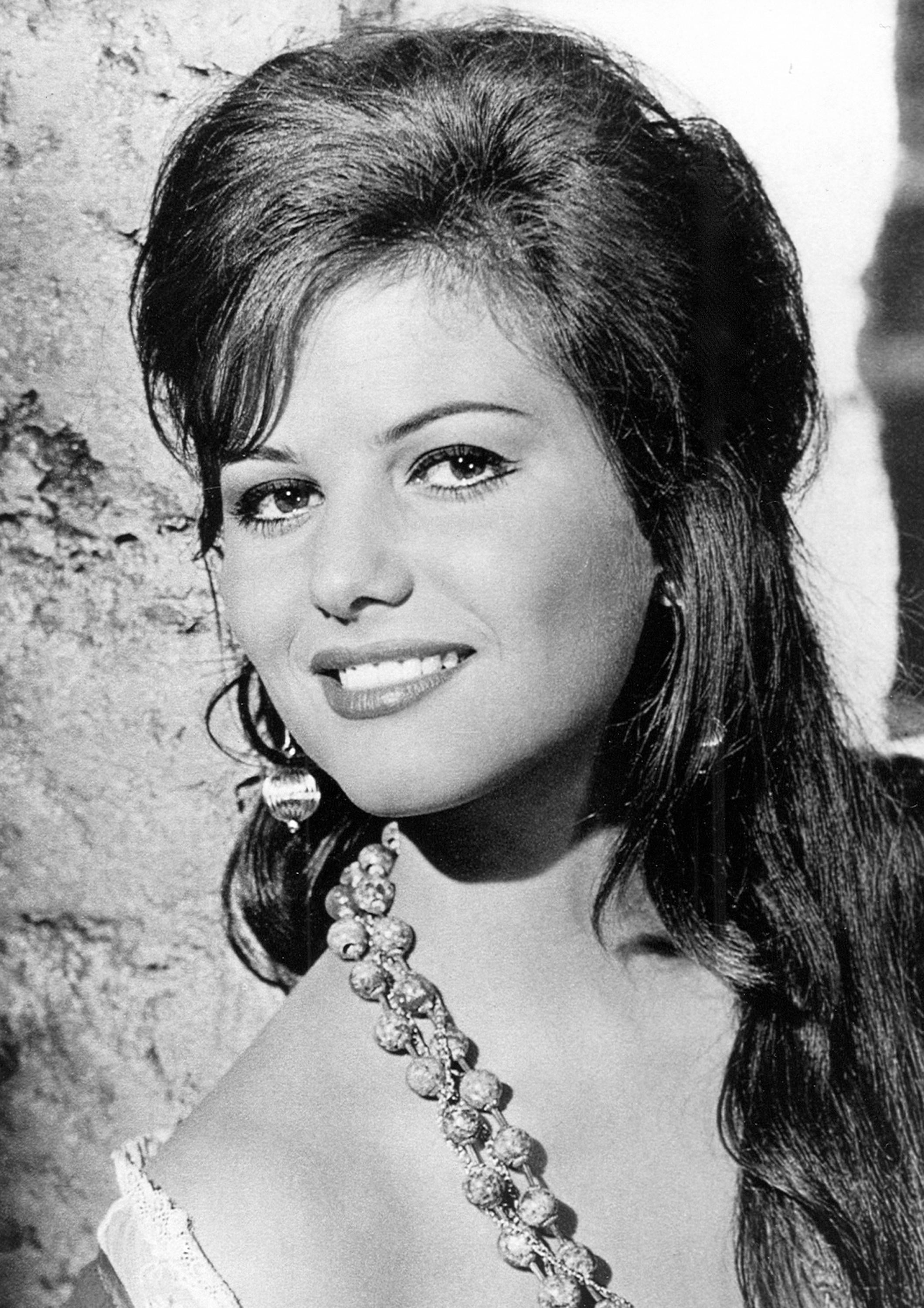 Discussion on this topic: Mirrah Foulkes, claudia-cardinale-born-1938-born-and-raised/