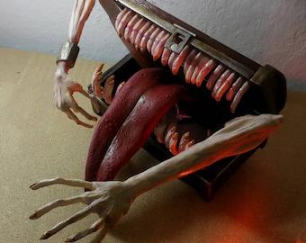Evil Box Monster