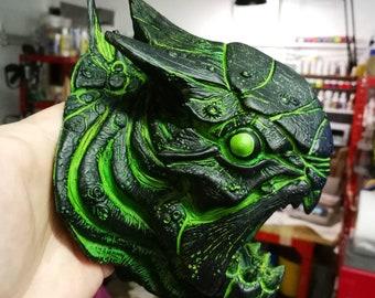 Mirelurk King- Deep sea creature trophy -resin kit