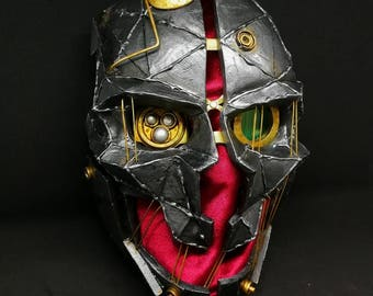Corvo Mask kit (Dishonored 2)