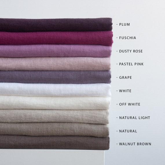 Symbole//Farben  20 Stück Pure soft pink Servietten Pure leicht rosa