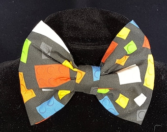 Lego Bricks Bow Tie