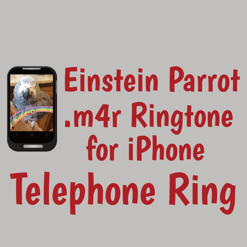 Telephone Ring  m4r Ringtone for iPhone