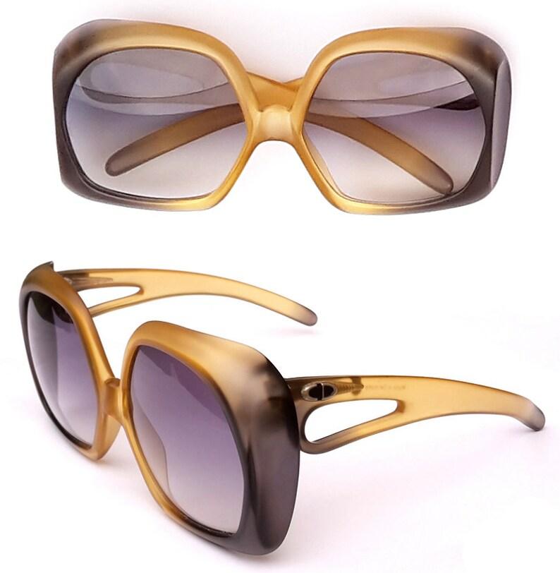 f4d5c024c116 Rare Vintage Sunglasses Christian Dior 2005 NEW