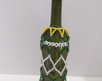 Wine Bottle Sleeve Etsy
