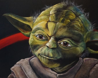 Do or Do Not, There Is No Try- Yoda
