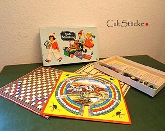 Vintage 50s Games Collection Schmidt games Factory