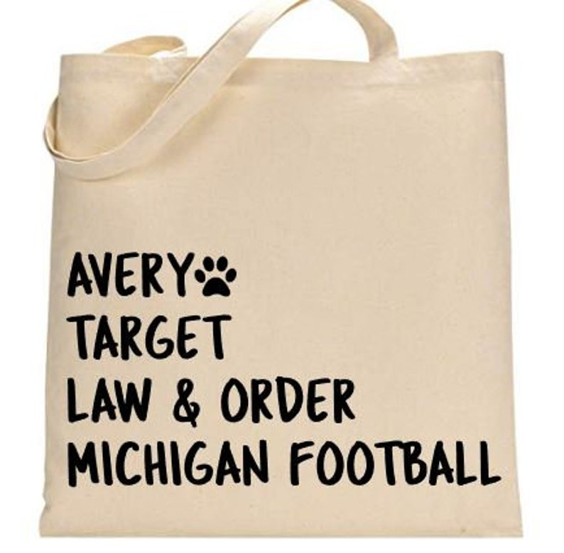 My Favorite Things tote bag canvas bag school target  be26747c327dd