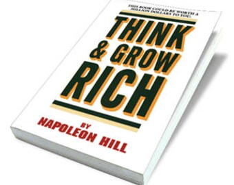 Pdf think full grow and rich