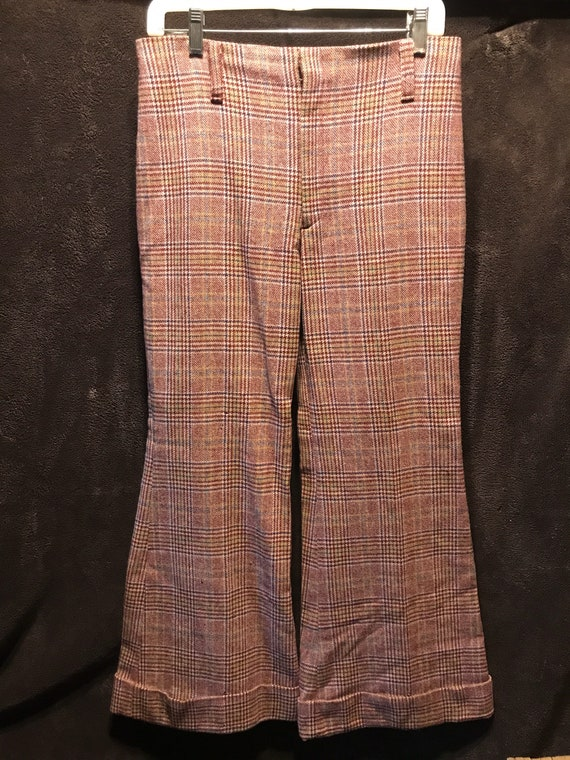 Vintage Sir for her Bell Bottoms true 60's-70's vi