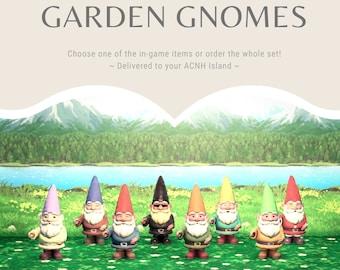 Gnome Crossing Etsy