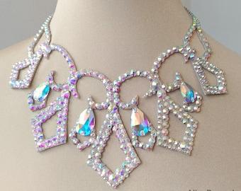 Alina Dance Jewelry