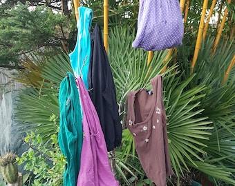 T -Shirt Bags Plastic Free Shopping! Zero Waste Produce Bags x 6