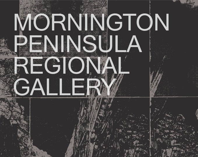 Featured listing image: Mornington Peninsula Regional Gallery: 1970-2020