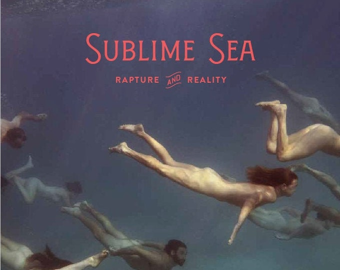 Featured listing image: Sublime Sea: Rapture and Reality catalogue
