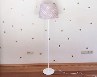 Staande Lamp Kinderkamer : Vloerlamp etsy