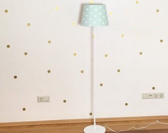 Staande Lamp Kinderkamer : Floor lamp etsy