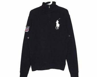 e5ece151d Vintage Polo Ralph Lauren Ski sweatshirt jumper