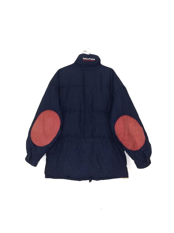 Nautica Sport Goose Down/Puffer Jacket