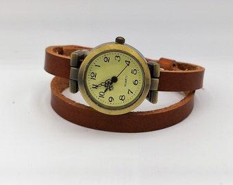 Damen Armbanduhren