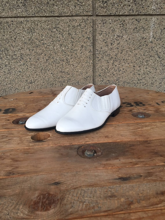 Leather Shoes, White Leather Shoes, Stylish Shoes,
