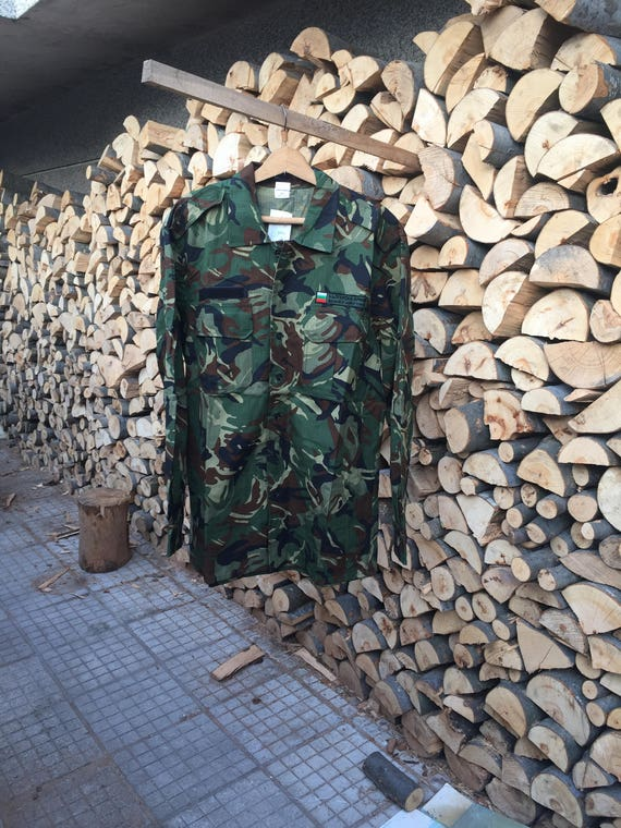 Military Shirt, Camouflage Shirt, Camo Shirt, Carg