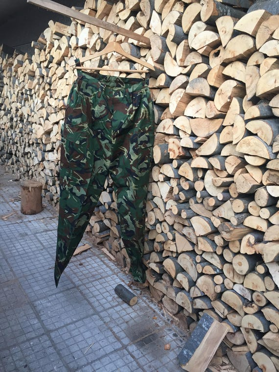 Military Pants, Camouflage Pants, Summer Military