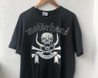 Vintage band t shirt | Etsy