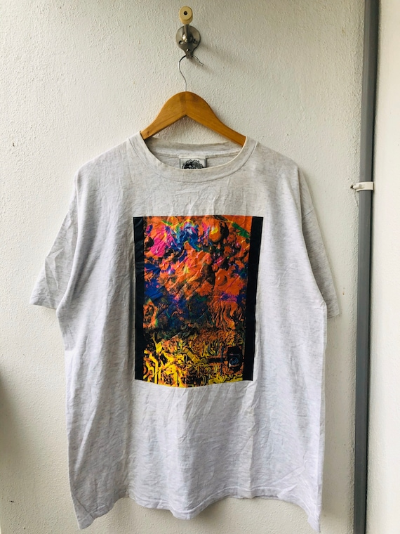 Vintage Original 90's H2O by Nick Philip Organic T