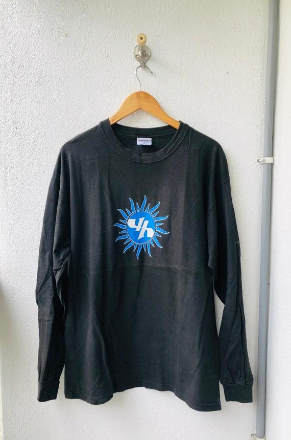 Vintage Original 90's Vertical Horizon Post-Grunge