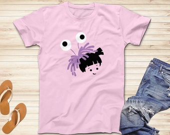 Boo Monsters Inc Etsy