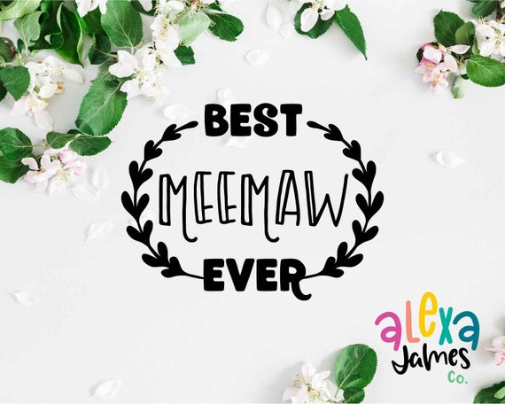Mothers Day Meemaw - YouTube