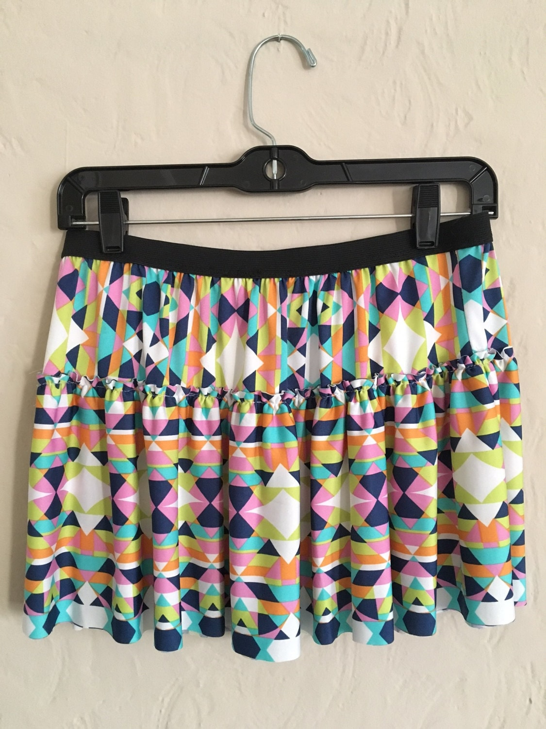 Running Skirt - Various Design Patterns