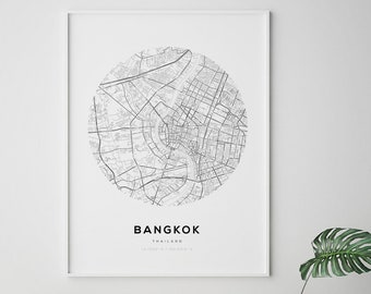 picture about Circle Map Printable titled Circle map Etsy