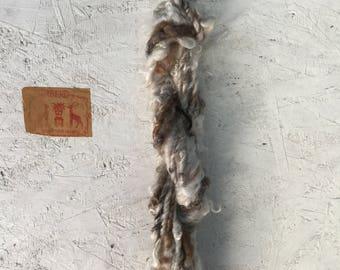 Wild Wool Super Bulky Handspun Yarn