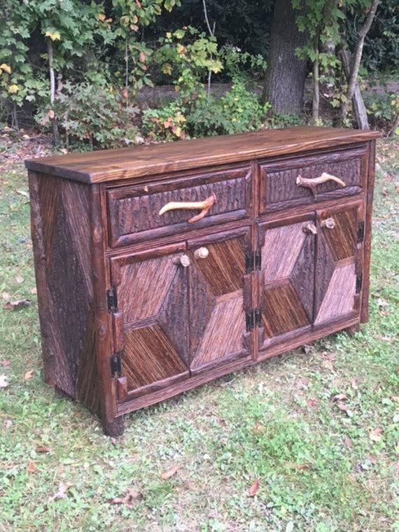 Handcrafted Rustic Furniture Mountain, Rustic Mountain Furniture