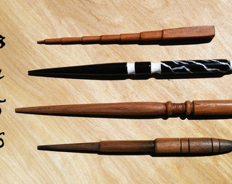 Dragon Alley Wizard Wands 13 - 16