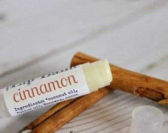 Lip Balm - Cinnamon
