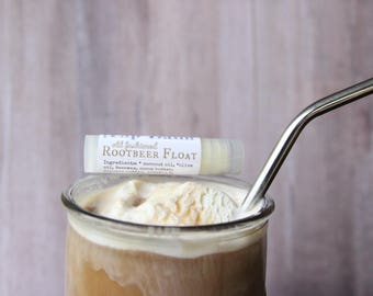 Lip Balm - Old Fashioned Rootbeer float