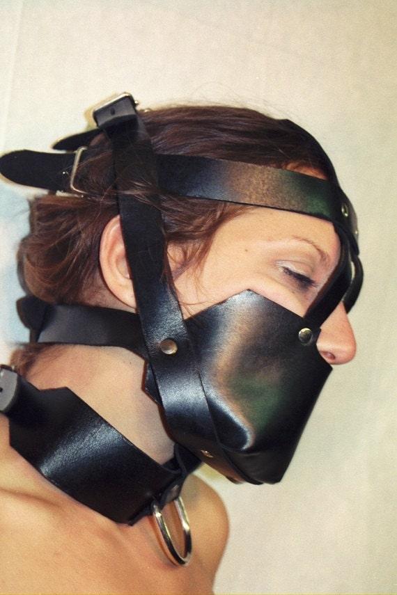 black mature bondage