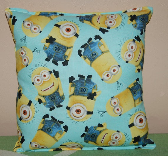 """Beautiful Handmade Toy Story Forky Accent Throw Pillow 13"""" x 11"""""""