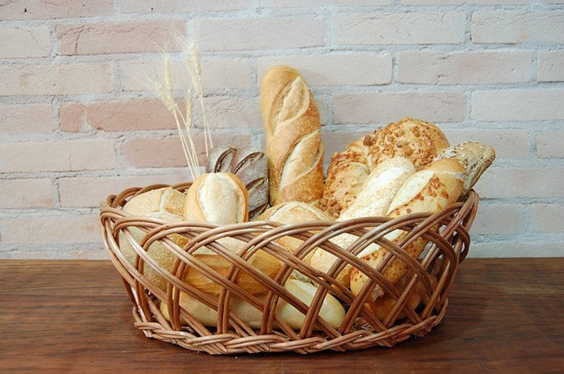 BAKED BREAD Fragrance Oil for candles, soap and more ~ 1, 2 and 4 oz size ~