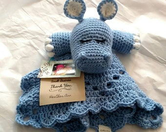 Hippo Security Blanket