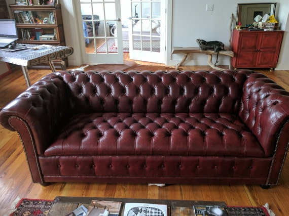 Amazing Not Available Sold Leather Chesterfield Sofa Spiritservingveterans Wood Chair Design Ideas Spiritservingveteransorg